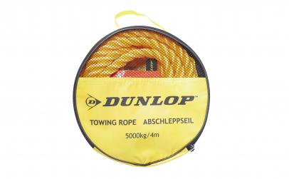 Cablu de tractiune auto, 5000kg/4m, 18mm