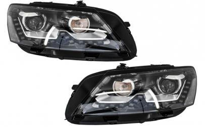 Set 2 faruri compatibil cu VW Passat 3C