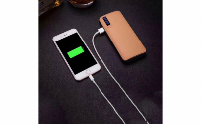 Baterie Externa, 20000 mAh, Fast Charge
