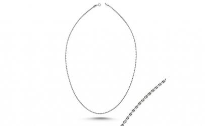 Lant argint 925   LTU0050