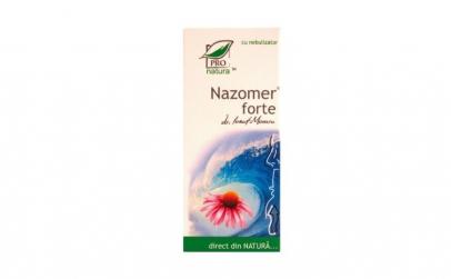Nazomer forte cu nebulizator – Pro