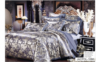 Lenjerie Poli Jacquard Milano Collection