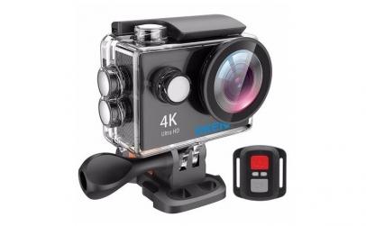 Camera video sport Ultra HD 4K WIFI