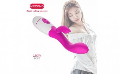 Vibrator Rabbit Nezend Lady Roz