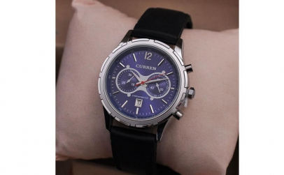 Ceas Curren JW403 - blue
