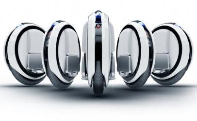 Robot de transport Ninebot One E+