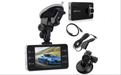 Camera video auto DVR Full HD