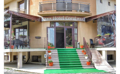Hotel Coral 3*