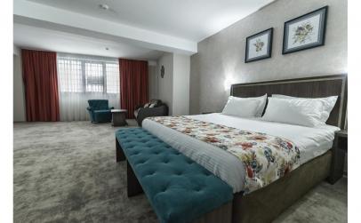 Prestige Boutique Hotel Craiova 4*