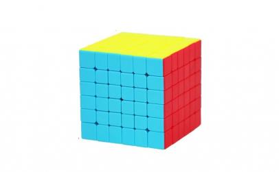 Cub Rubik 6x6x6 QiYi QiFan S