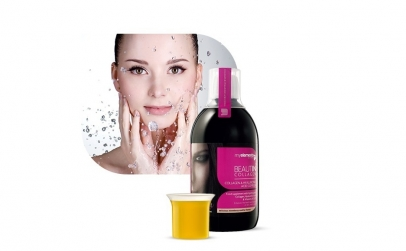 Beautin Collagen - cu acid hialuronic