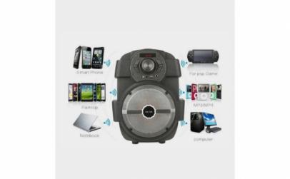 Boxa portabila cu  Bluetooth- KTS-1030