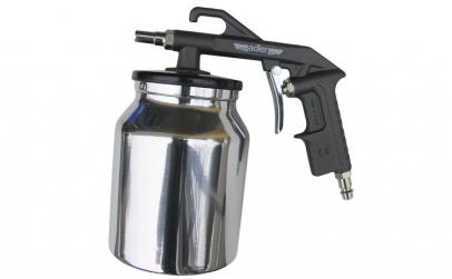 Pistol de antifonat pneumatic