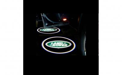 Lampi portiere universale Land Rover