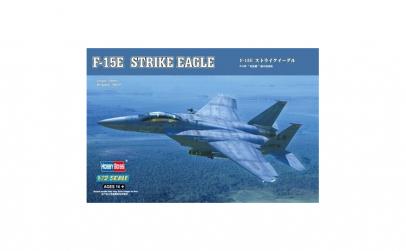 1:72 F-15E Strike Eagle Strike fighter
