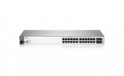 HP SW 2530 24P GB 4P SFP L2 MNGD