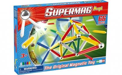 Supermag Maxi Primary - Set Constructie