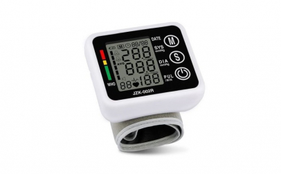 Tensiometru electronic de brat cu ecran