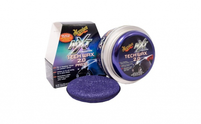 Ceara solida MEGUIAR S NXT TECH WAX 2.0