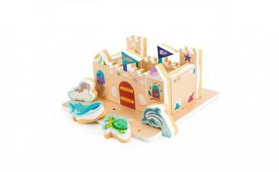 Castel   set de joaca in apa   Bright