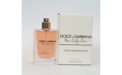 Dolce & Gabbana - The Only One