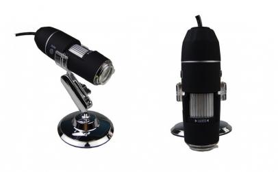 Microscop Electronic 1600X