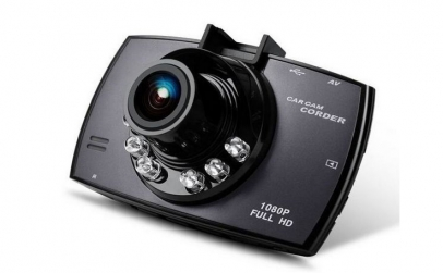 Camera Video Auto HD 99 RON