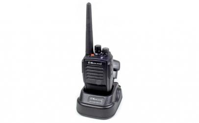 Statie radio PMR Midland