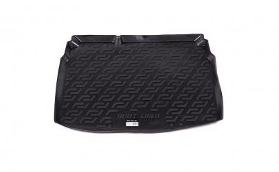 Covor protectie portbagaj VW Golf V