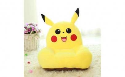 Fotoliu din plus Pikachu