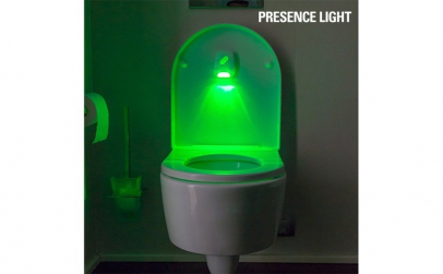 Indicator Luminos pentru Toalete