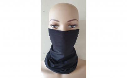 Masca textila moto-atv