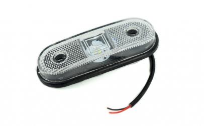 Lampa remorca laterala LED 24V Culoare: