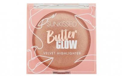 Pudra iluminatoare SUNKISSED Butter Glow