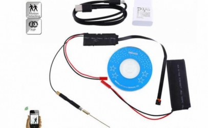 Mini-camera Video Modul Spion
