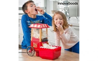 Aparat de facut Popcorn InnovaGoods