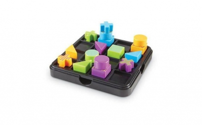 Mental Blox Go!   set educativ de