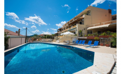 Hotel Posidonio 3*