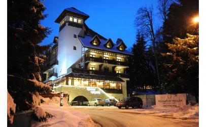 Hotel Foisorul cu Flori 4*