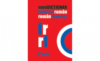 Minidictionar francez-roman