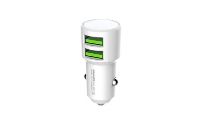 INCARCATOR LDNIO C309 DOUA USB