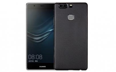 Husa Huawei P9 Plus i-Zore Carbon Fiber