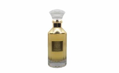 Parfum arabesc Velvet Oud, 100ml