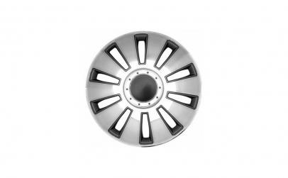 Set capace roti 16` silverstone pro