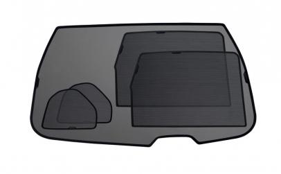 Perdele auto