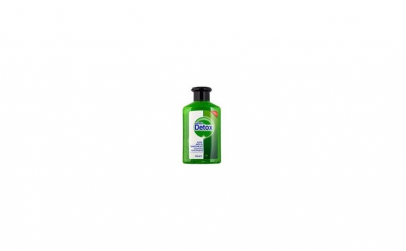 Gel dezinfectant de maini, Detox, 250 ml