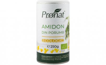 Amidon BIO de porumb, 250g