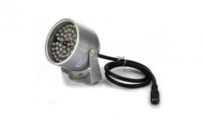 Lampa 48 X LED - vedere infrarosu