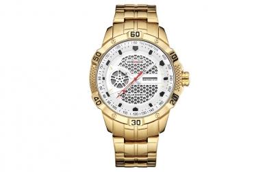 Ceas Weide SE0707G-1C auriu
