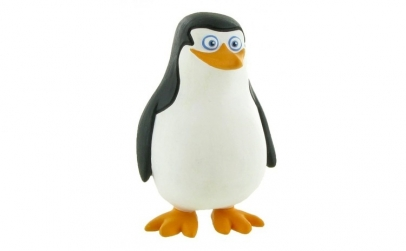 Figurina Pinguin Soldat Madagascar
